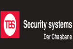 TBS SECURITY SYSTEMS  ( TBS )