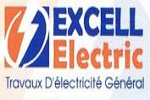 EXCELL ELECTRIC  ( SEE )